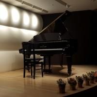 ■ピアノ発表会1