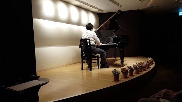 ■ピアノ発表会2
