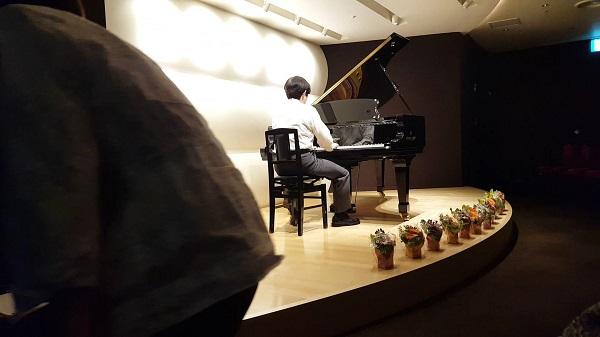 ■ピアノ発表会3